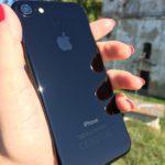 iphone 7 recenze