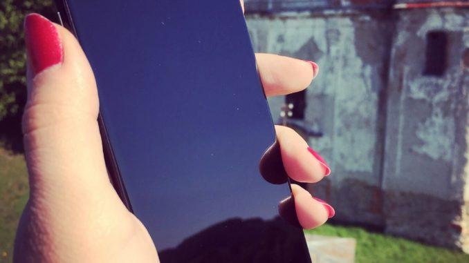 iPhone 7 recenzia